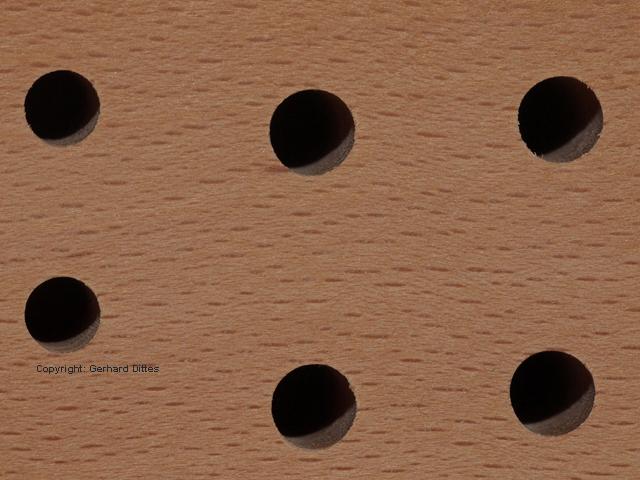 nisthilfen f r wildbienen so nicht. Black Bedroom Furniture Sets. Home Design Ideas